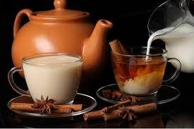 Чай с молоком для похудения — 3 эффективных рецепта
