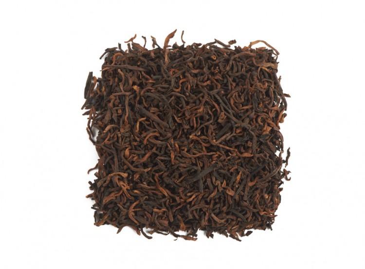Пуэр – императорский чай