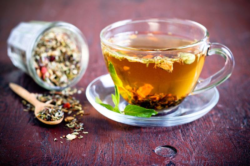Чай спасет от опасной инфекции