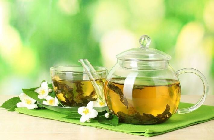 Исследователи рассказали, как похудеть с помощью чая