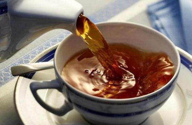 Ученые: чай влияет на раковые гены