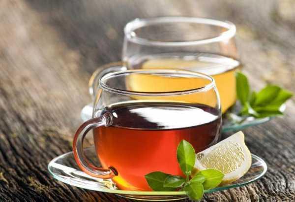 Открыто еще одно полезное свойство черного чая