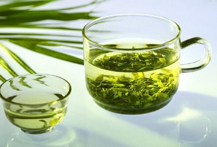 Зеленый чай лечит сепсис!