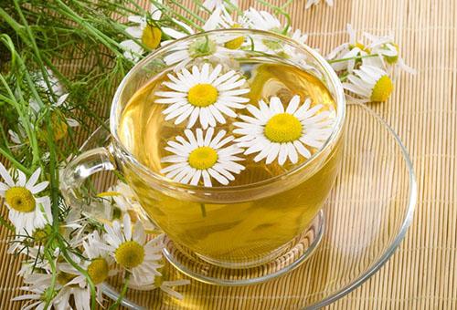 Врачи раскрыли, чем полезен ромашковый чай