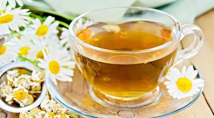 10 чудо-чаев для очищения и похудения