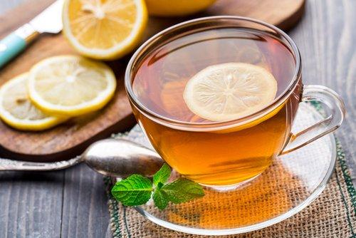 Чай, который поможет избавиться от жира в области живота!