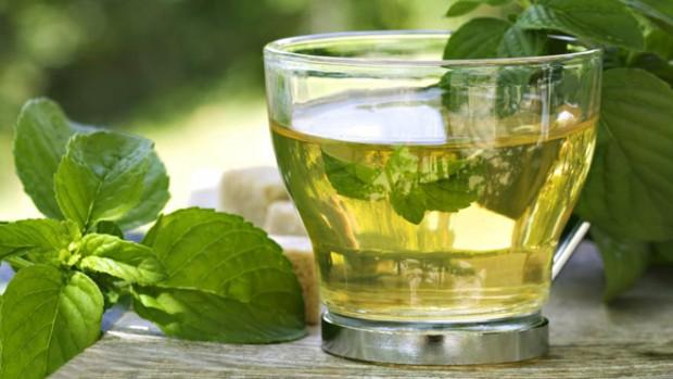 Мятный чай и массаж помогут пережить потепление