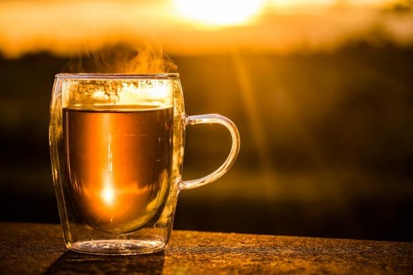Эффективное лекарство от рака создали из зеленого чая