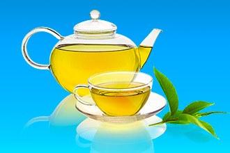 Врачи утверждают, что зеленый чай снижает показатели «вредного холестерина»