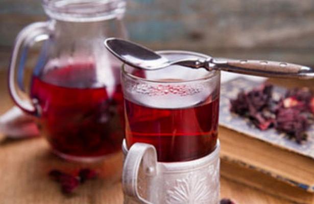 Чай каркаде нужно употреблять регулярно