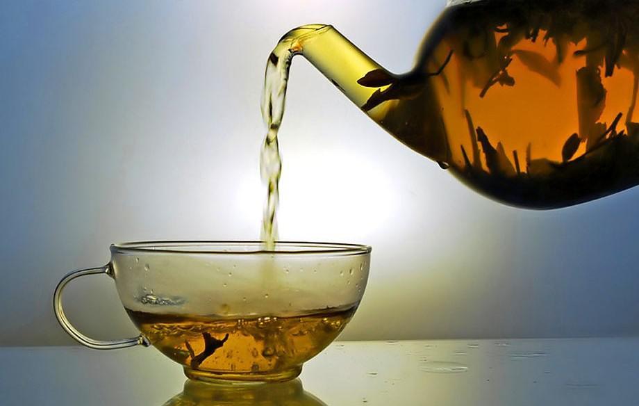 Чай ускоряет обмен веществ