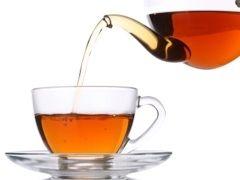 Пожилым полезно пить чай