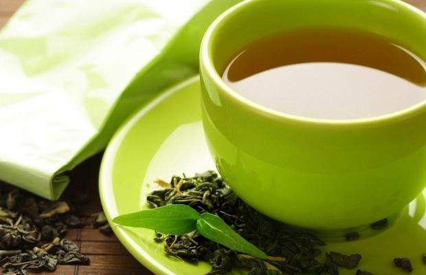 Зеленый чай может навредить здоровью