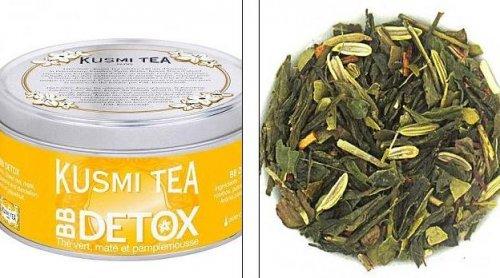 Появился бьюти-чай с эффектом фотошопа
