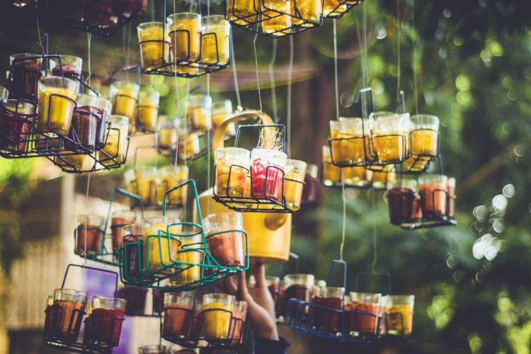 Выбираем чай для здоровья и красоты