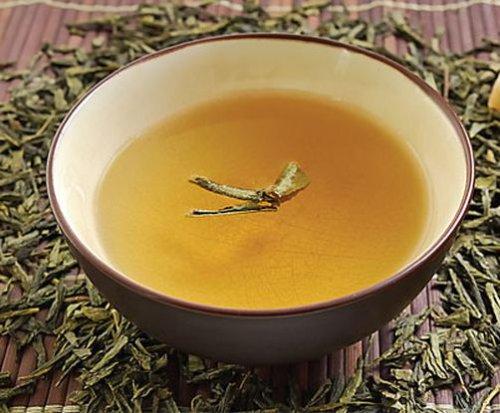 Зеленый чай может ускорить смерть от рака