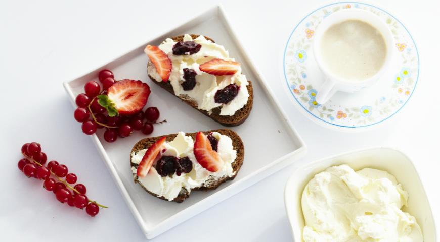 Быстрый завтрак: очень просто