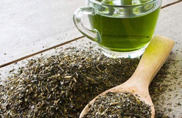 Зеленый чай спасает от смертельного недуга
