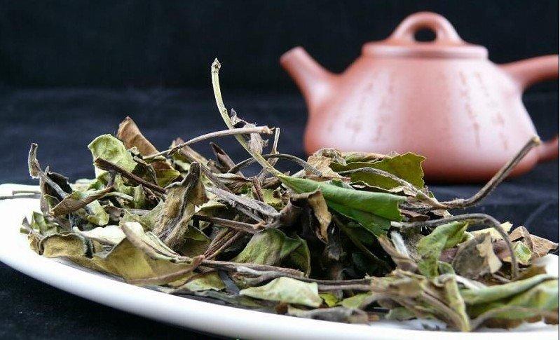 Способы заварить белый чай