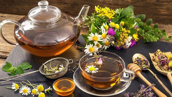 От каких недугов вылечит чай