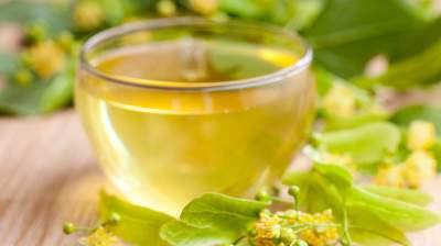 Эксперт: Липовый чай спасет горожан от гипоксии