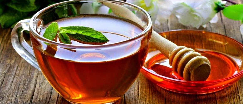 Ряд заболеваний, от которых вылечит чай
