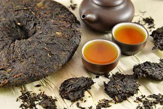 Главные особенности чая пуэр