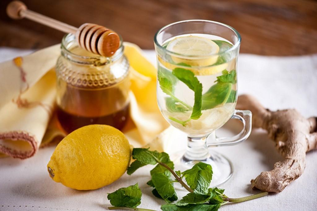 8 рецептов целительного имбирного чая при различных заболеваниях