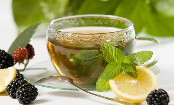 Травяные чаи очищающие организм от шлаков