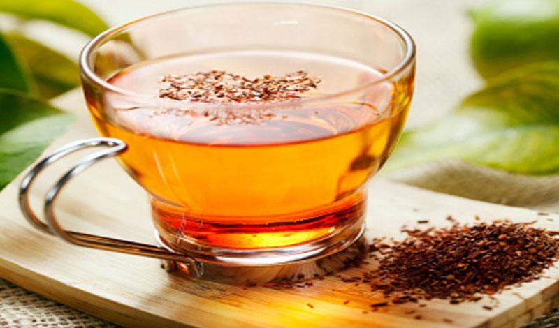 Чай значительно снижает риски возникновения сердечно-сосудистых заболеваний