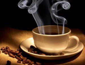 Кофе и чай предотвращают злокачественную опухоль мозга