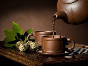 Сам себе косметолог: Чудо-чай для сохранения молодости, красоты и стройности