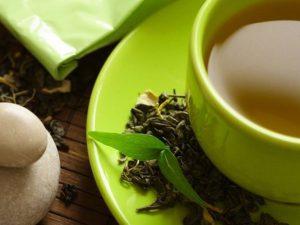 Все «краски» чая – от черного до бирюзы