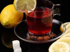 Черный чай помогает сердцу