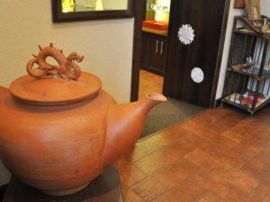 Как правильно заварить чай, чтобы не выпустить дракона