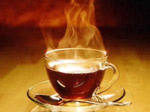 «Вчерашний» чай опасен для здоровья — медики