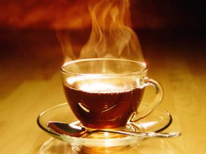 Черный чай снижает риск рака яичников — исследование