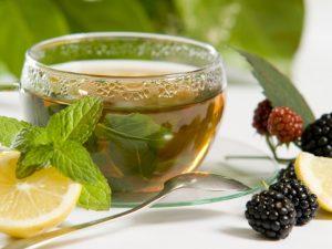 Зеленый чай помогает контролировать аппетит — врач