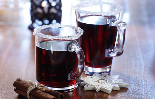 Красное вино, зеленый чай и аспирин сохраняют слух