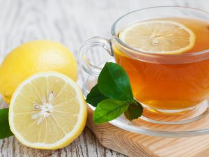 В горячем чае с лимоном витамина С практически нет – врач