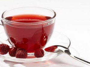 Чай каркаде повышает иммунитет и помогает справиться с простудой