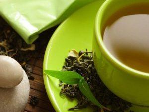 Зеленый чай вреден для печени
