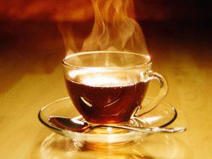 Диетологи: чай — панацея от всех недугов