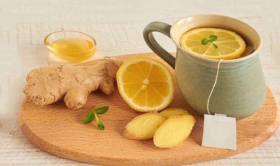 Чай помогает от артрита