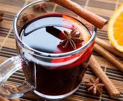 Горячее какао, зеленый чай и красное вино одинаково полезны
