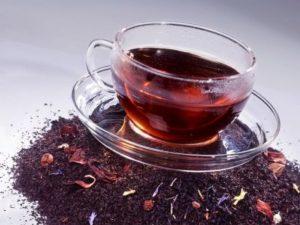 Натуральный чай помогает бороться с целым рядом недугов — врач