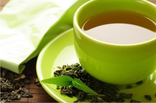 6 полезных свойств зеленого чая