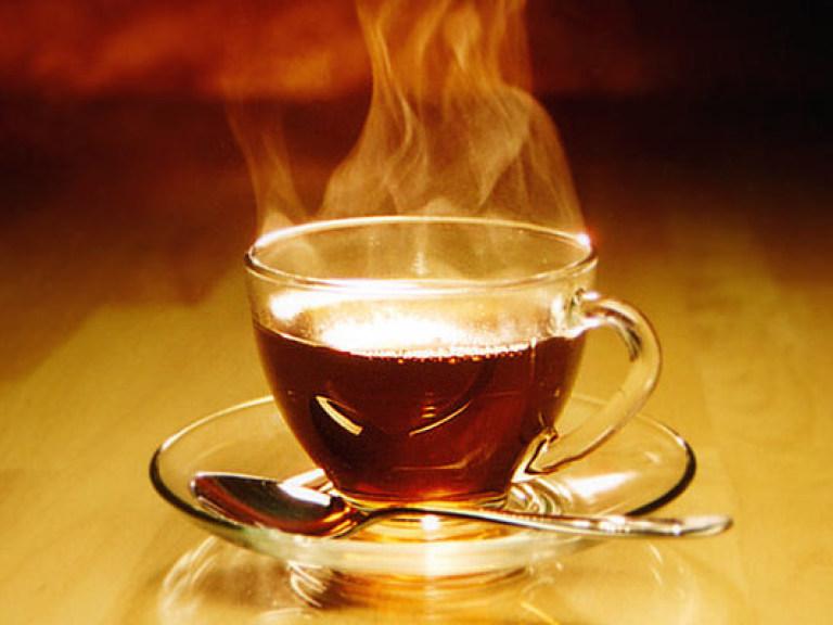 Чай и кофе спасут от диабета – исследование