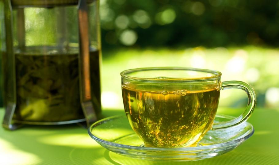 Зеленый чай в борьбе с глаукомой