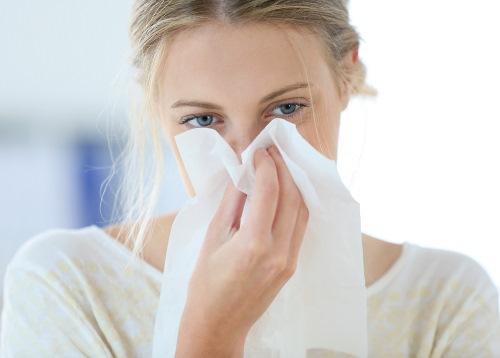Чай, аллергия и пищеварение